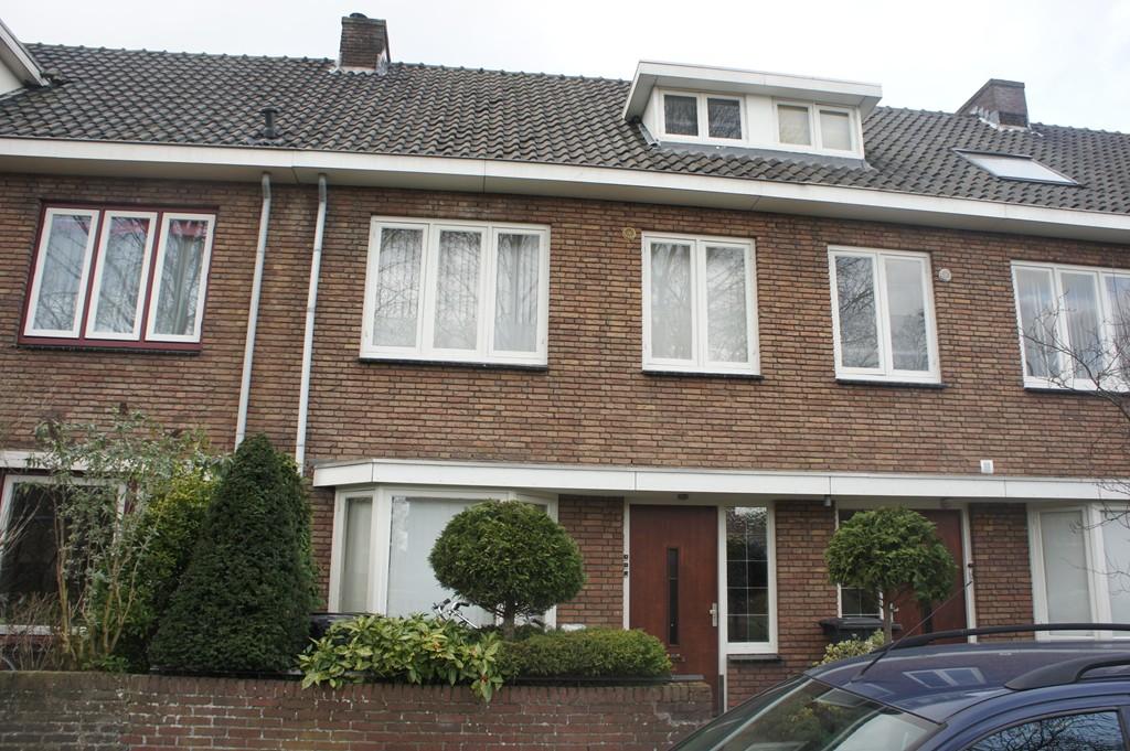 Kogelbloemstraat, 's-Hertogenbosch