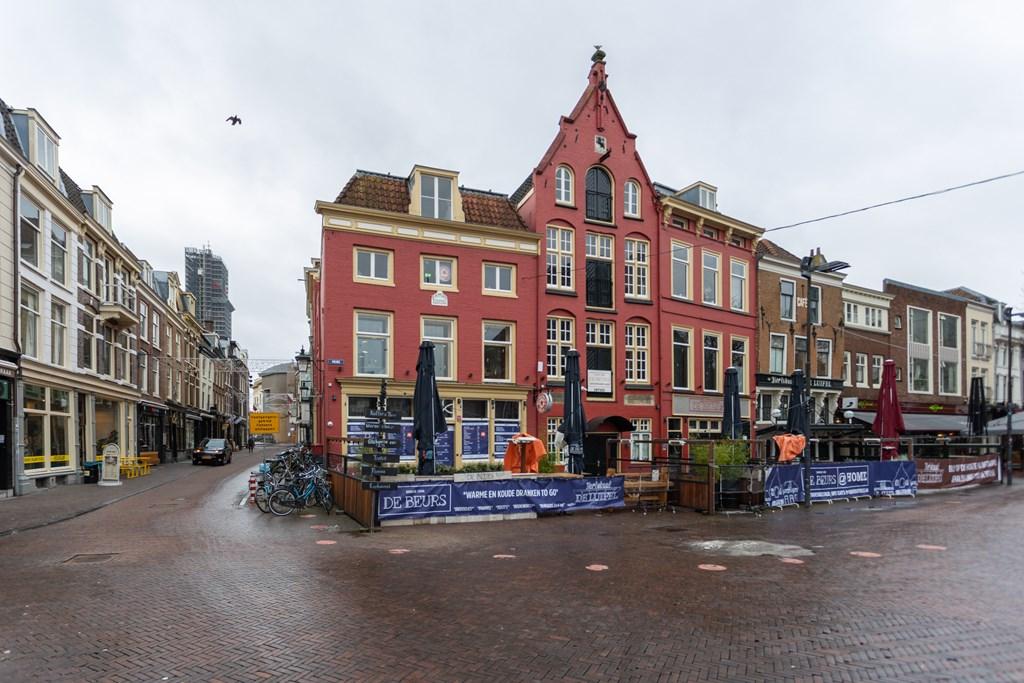 Neude, Utrecht