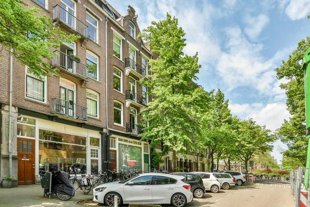 Andreas Bonnstraat, Amsterdam