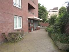 Hof van Sint Jan, Utrecht
