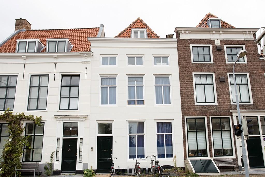 Nieuwe Haven, Middelburg