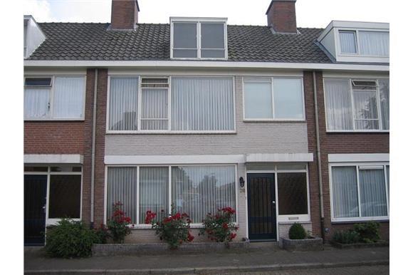 Vasco da Gamastraat, 's-Hertogenbosch