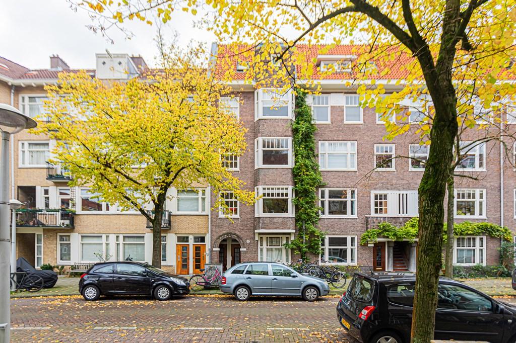Sassenheimstraat, Amsterdam