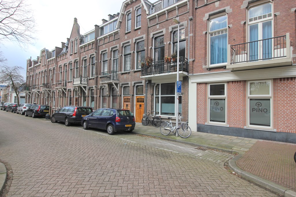 Van Limburg Stirumstraat
