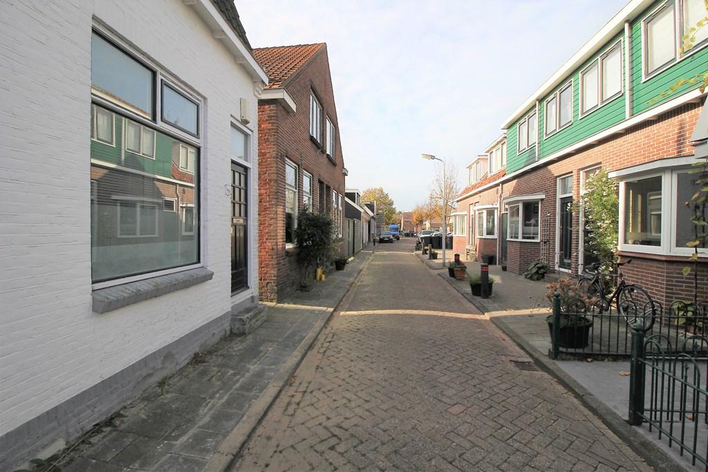 Ameland, Zaandam