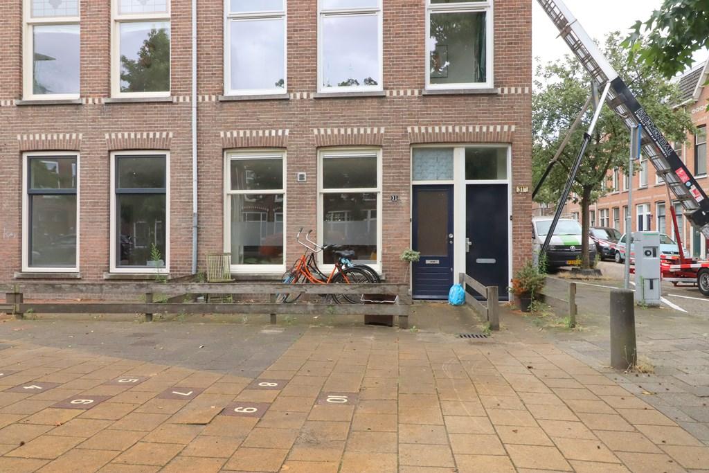 Krugerstraat, Utrecht