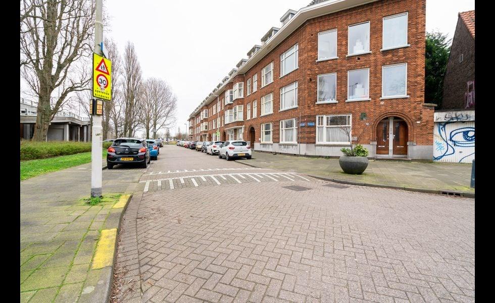 Dalweg, Rotterdam