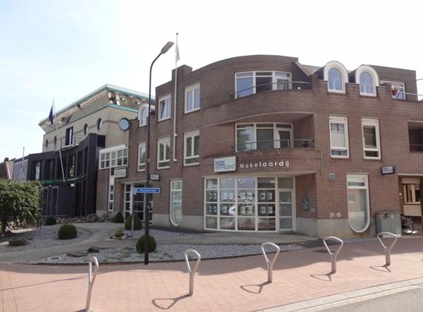 Maasland Makelaardij BV