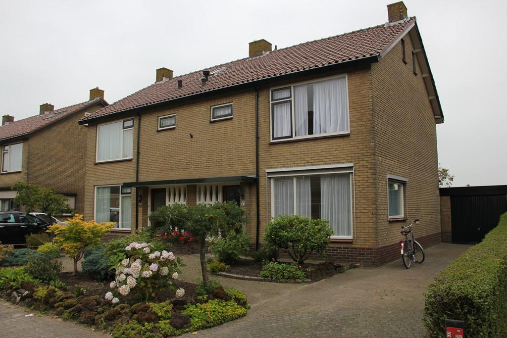 Herenstraat, Werkhoven