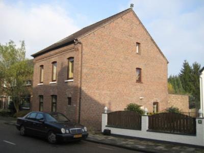 Heigank, Landgraaf