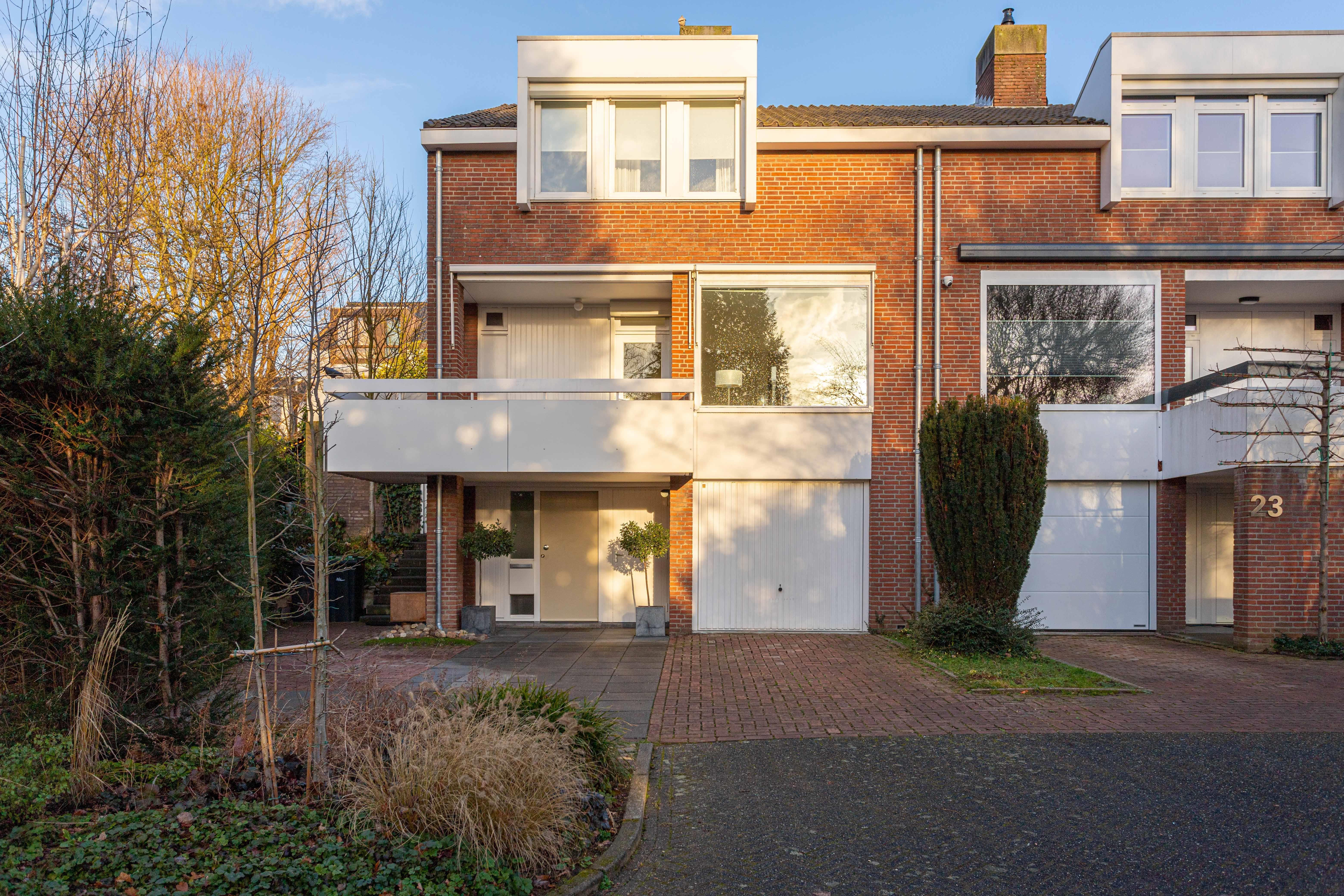 Te koop: Douve Weienstraat 21, 6417GH Heerlen