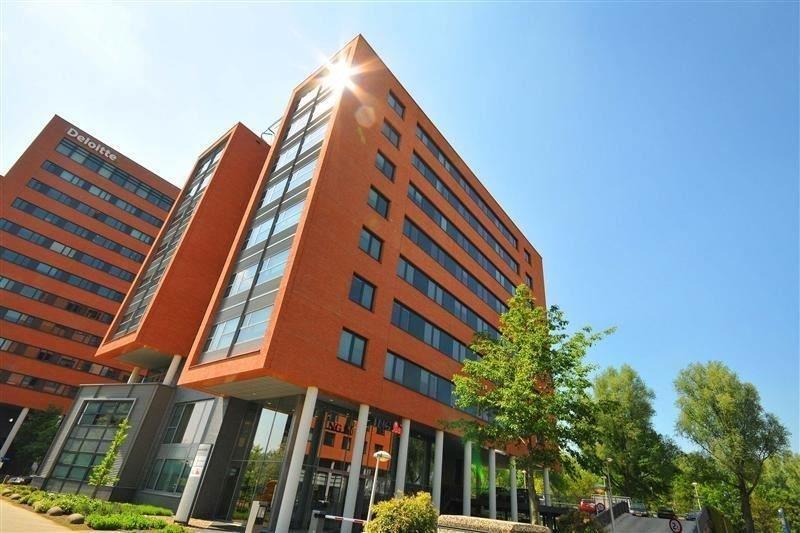 Appartement huren aan de Kroonpark in Arnhem