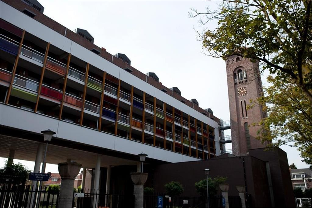 Sint Willebrordstraat, Tilburg