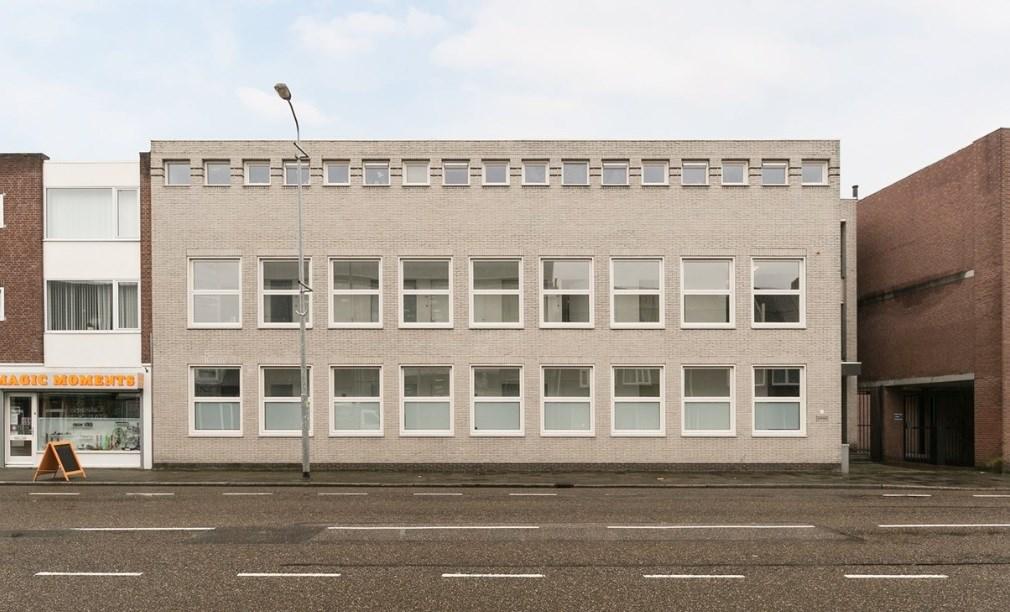 Geldropseweg 34-22, Eindhoven