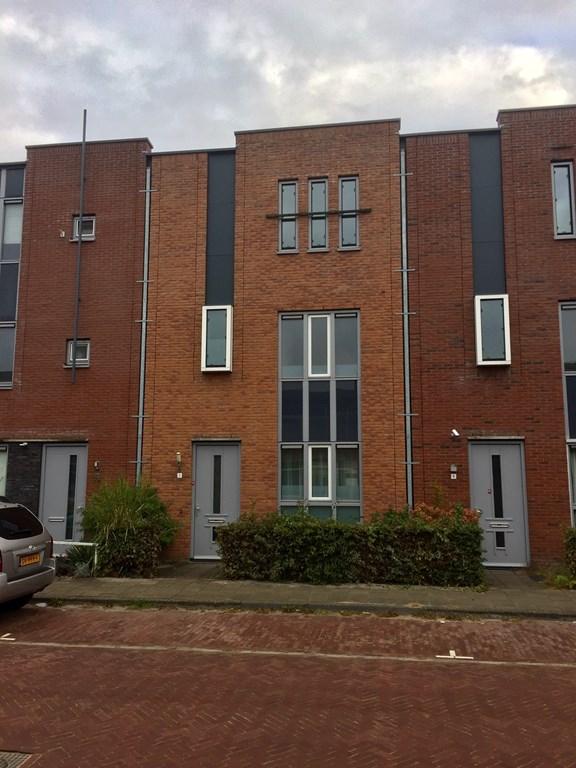 Celebesstraat, Enschede