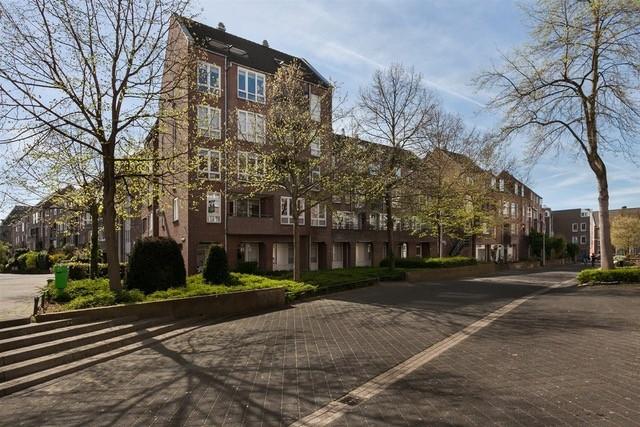 Zwanenstraat, Maastricht