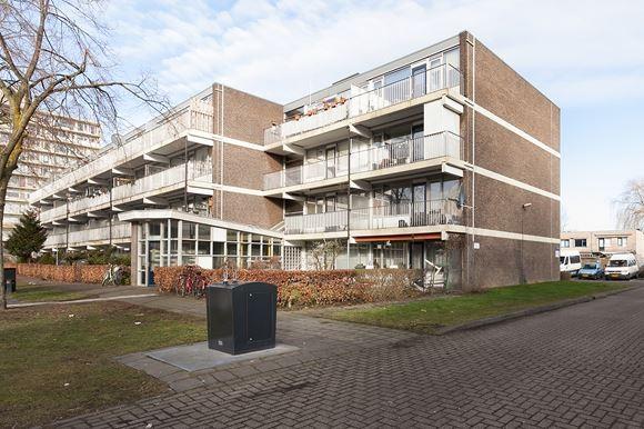 Lassuslaan, Zwolle