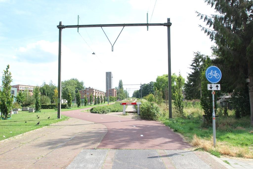 Neptunusstraat, Utrecht
