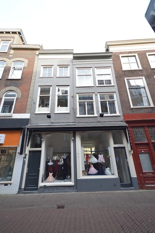 Voorstraat, Dordrecht