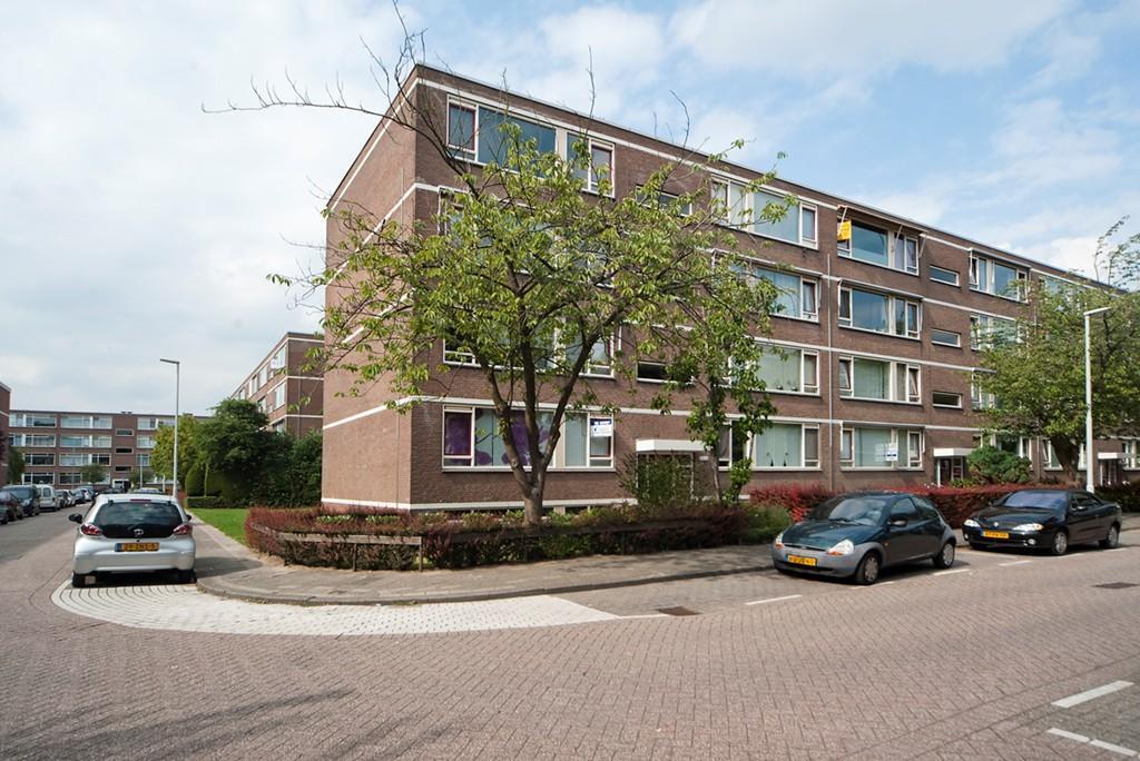 Wilbertoord 104, Rotterdam