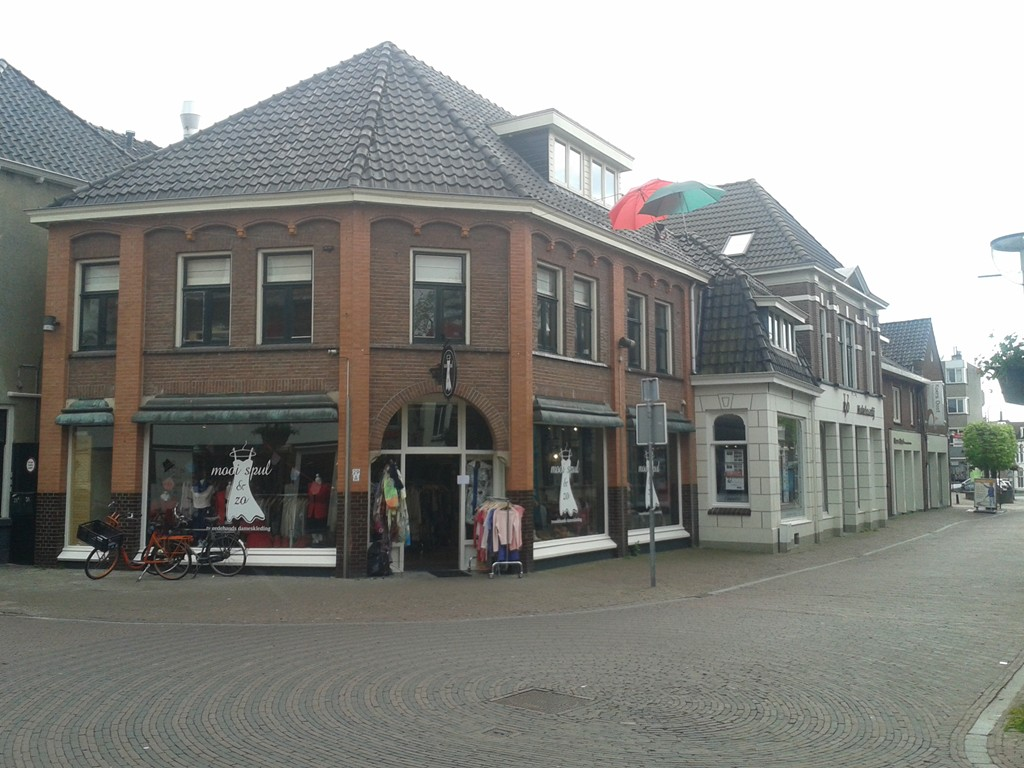 Deurningerstraat