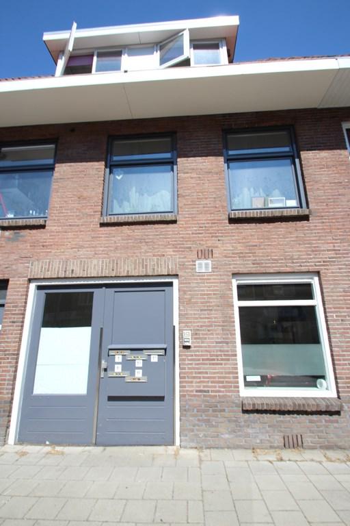 Albatrosstraat, Utrecht