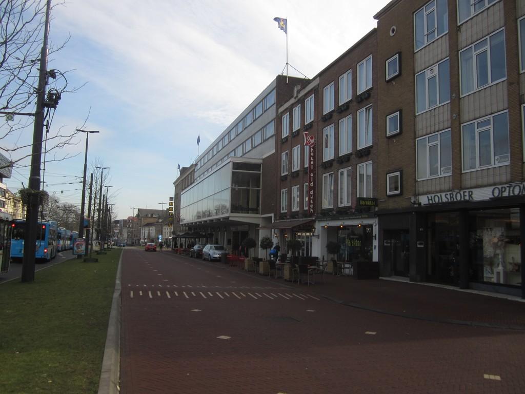 Stationsplein, Arnhem