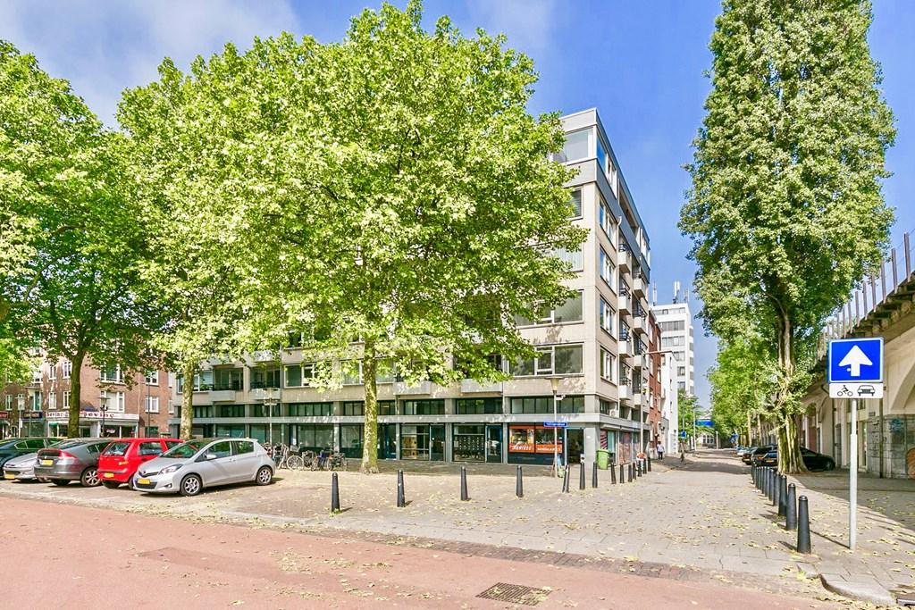 Teilingerstraat, Rotterdam