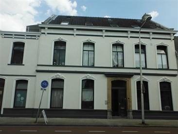 Gasthuisring, Tilburg