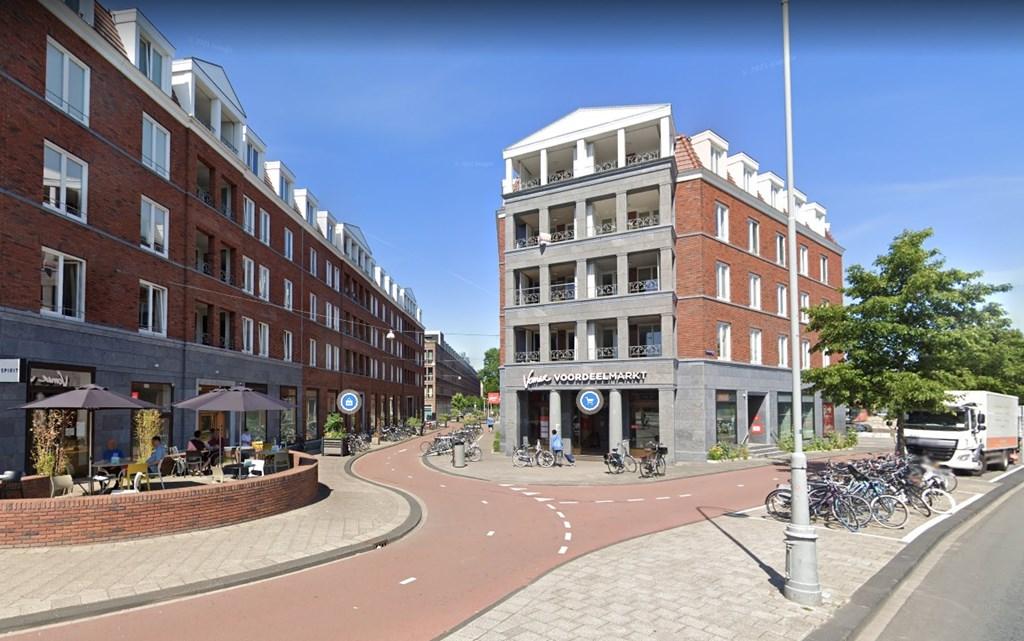 Cornelis Vermuydenstraat, Amsterdam