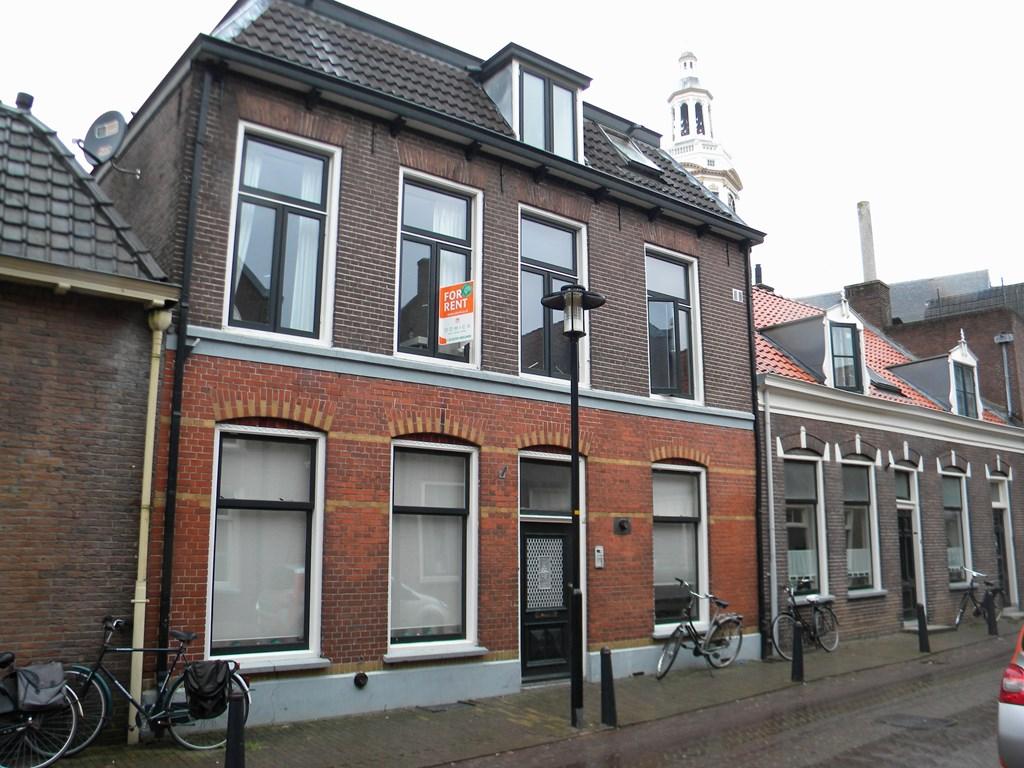 Appartement huren aan de Venestraat in Nijkerk