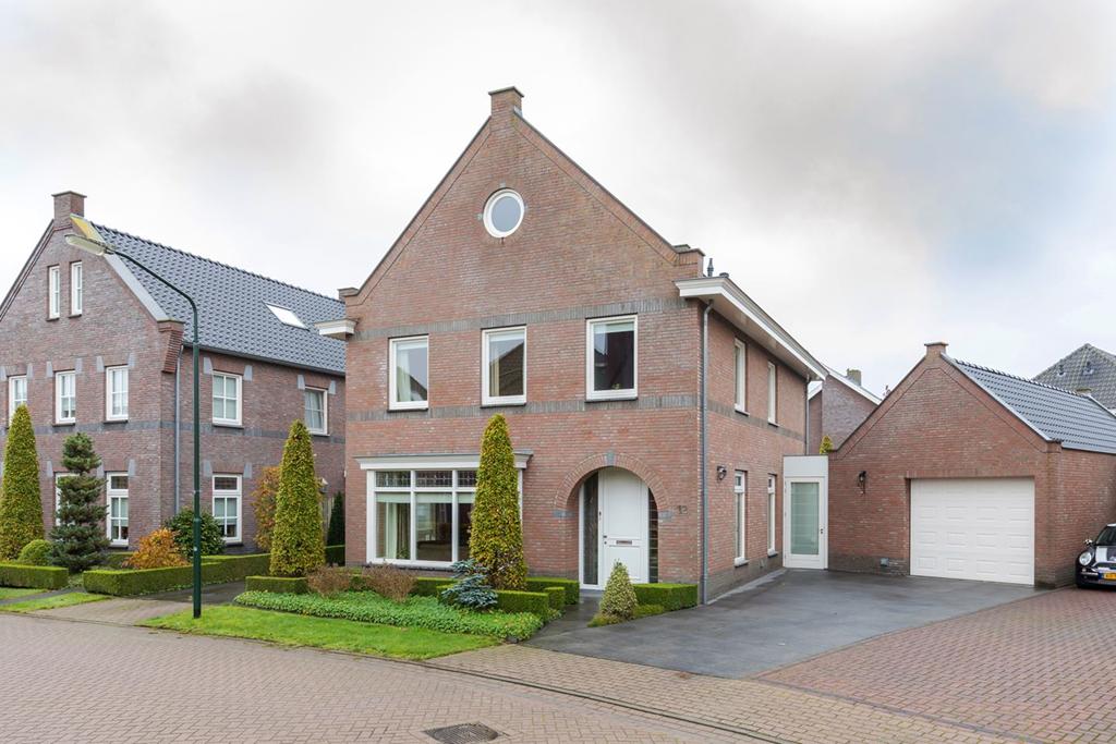 Pater De Koningstraat