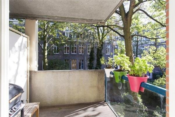 Huidekoperstraat, Amsterdam