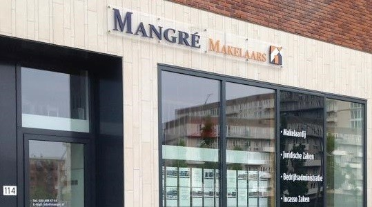 Mangré makelaars