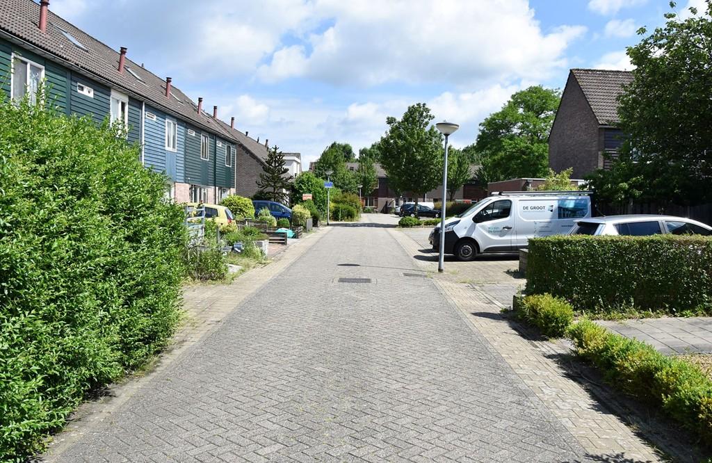 Horst 25, Lelystad