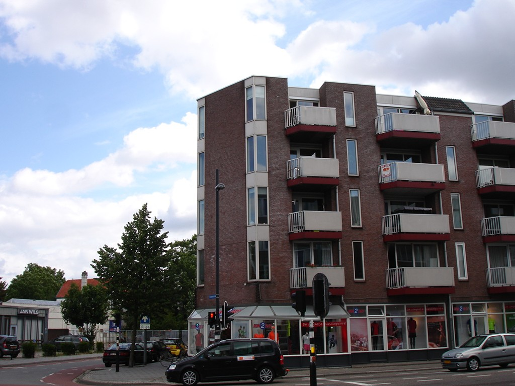 Methusalemplein, Eindhoven