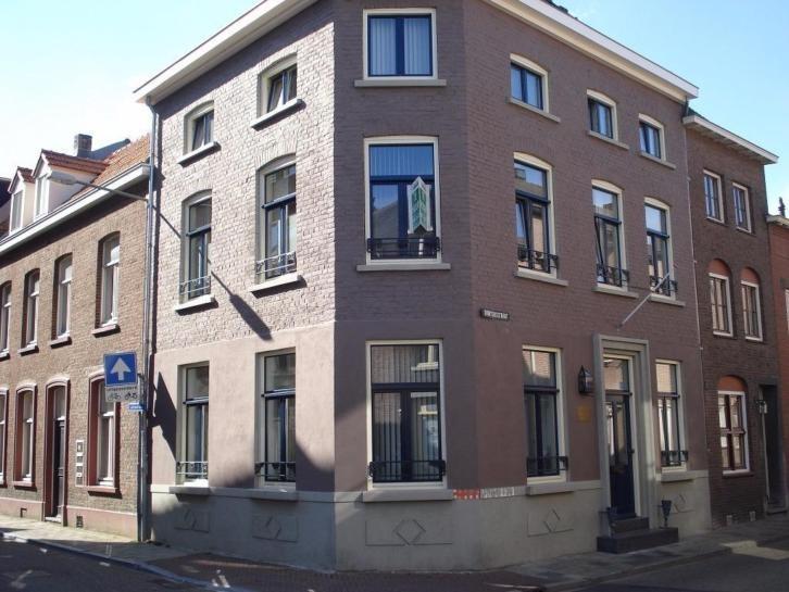 Leliestraat, Roermond