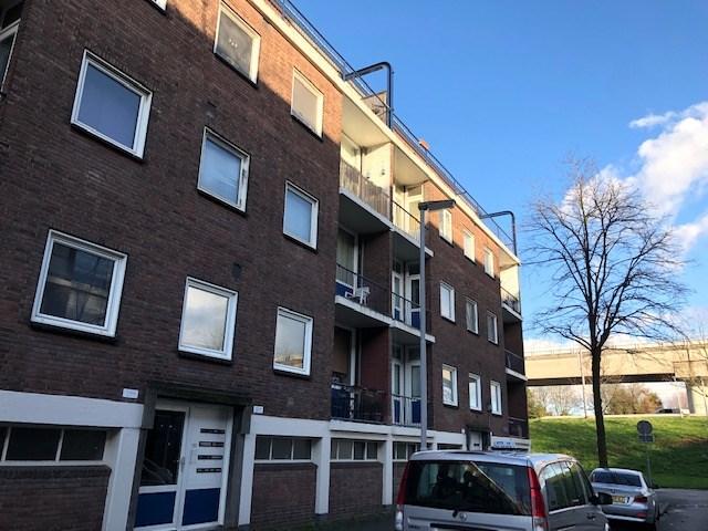 Fluitstraat, Rotterdam