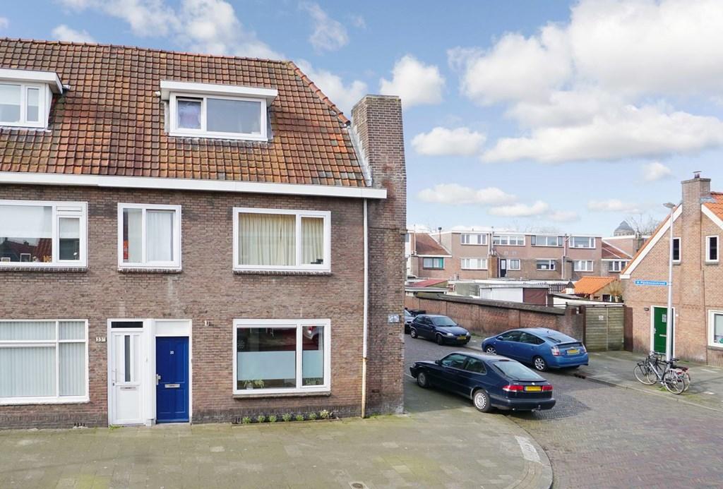 Amandelstraat, Utrecht