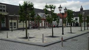 Korenbeursstraat, Bergen Op Zoom
