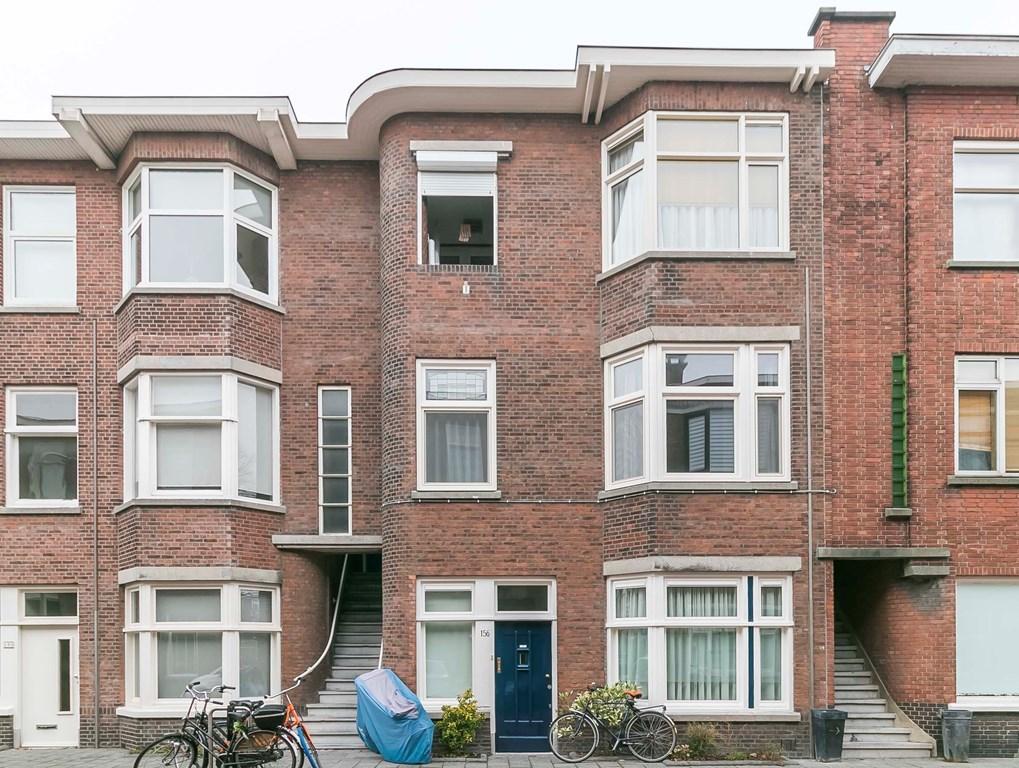 Usselincxstraat, The Hague