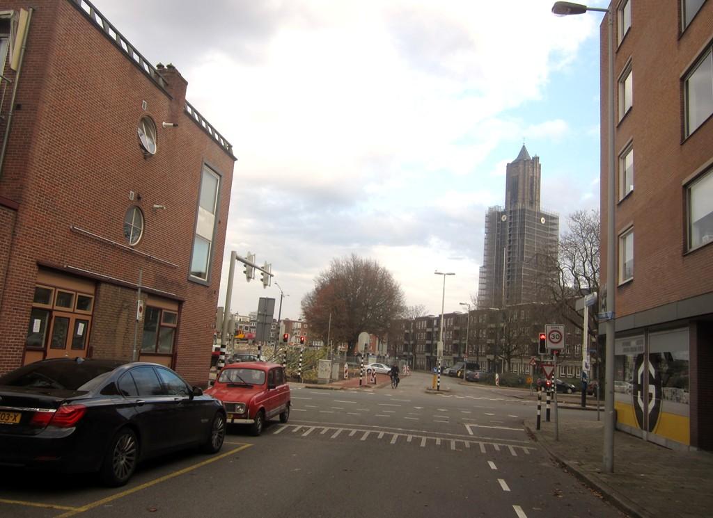 Rodenburgstraat, Arnhem