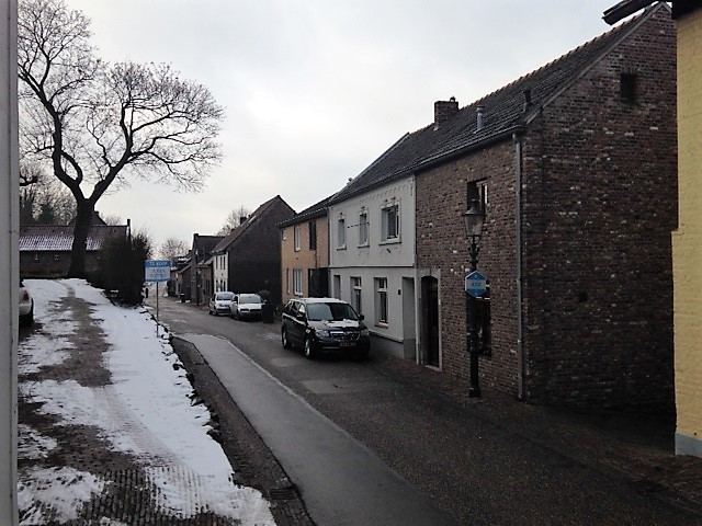 Grotestraat, Urmond