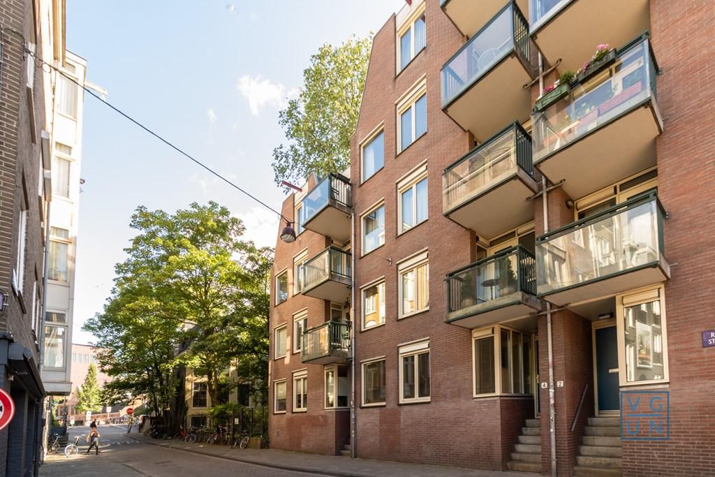 Raamplein, Amsterdam