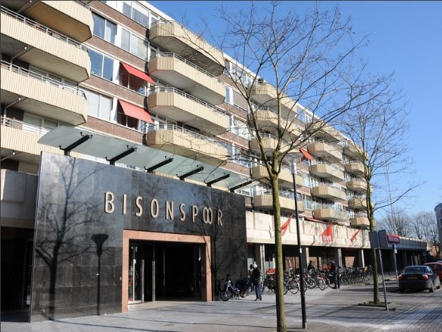Bisonspoor, Maarssen