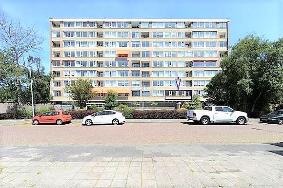 Jan van Goyenstraat