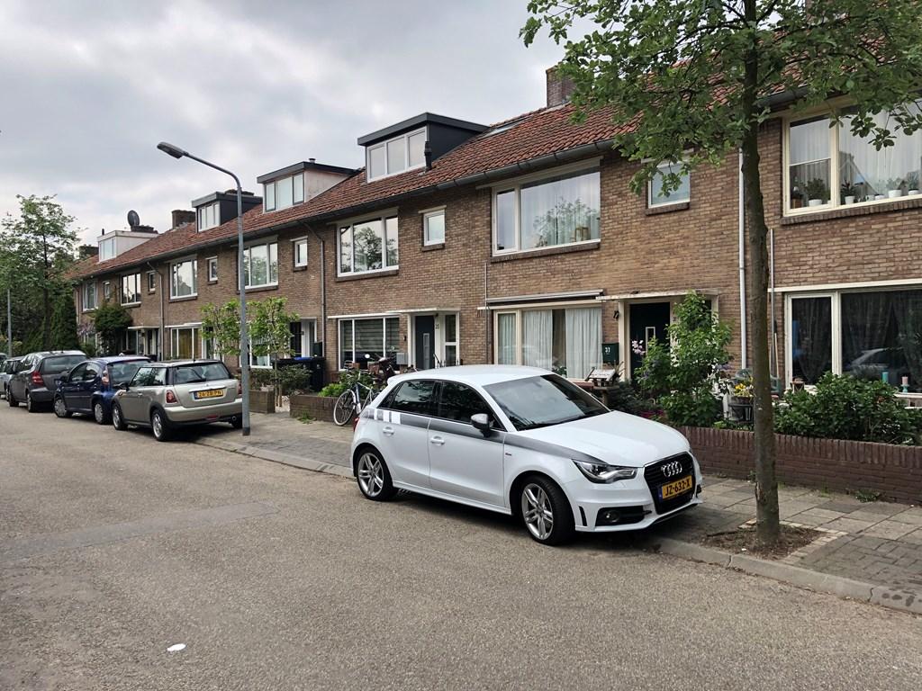 Vingboonsstraat, Hilversum