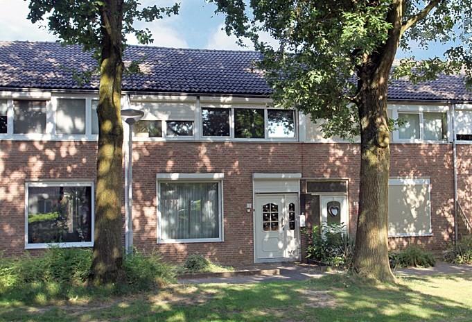 Corneillestraat, Venlo
