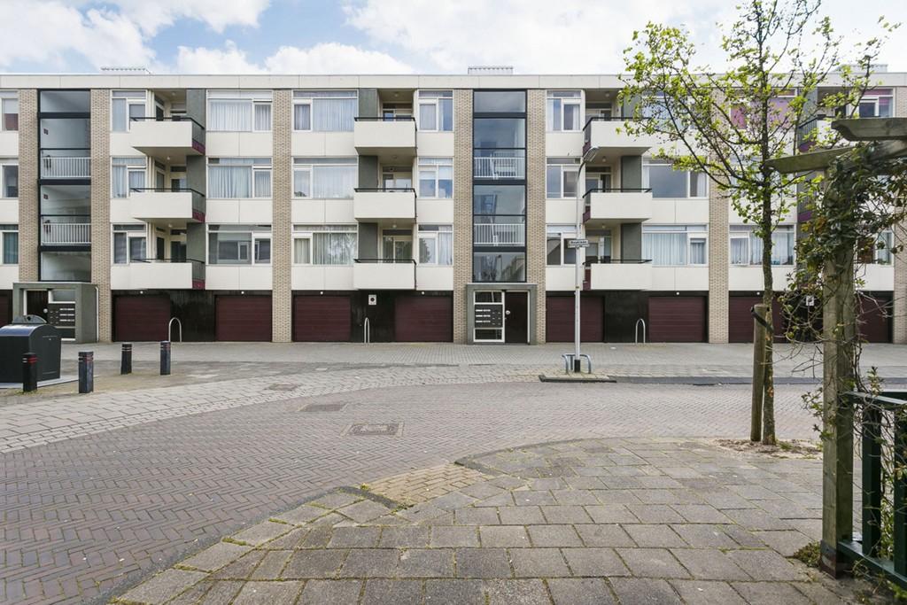 Beeklaan, Noordwijk