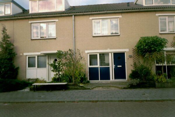 Lichtboei, Amstelveen
